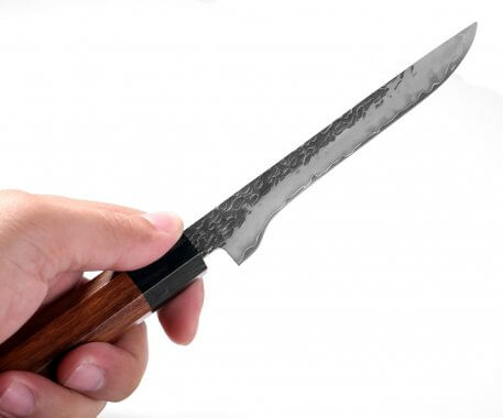 XITUO Boning Knife Three-layer Composite Steel Kitchen Chef Knife Handmade Forged Sharp Professional Cleaver Rosewood Handle New