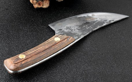 XITUO Butcher Slaughter Knife Handmade Chef Knife High Manganese Steel Clad Steel Forged Cleaver Professional Kitchen Knives New